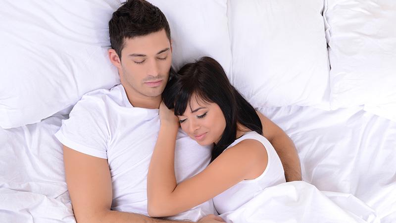 Convivencia en pareja: confianza, comunicación, negociación y respeto