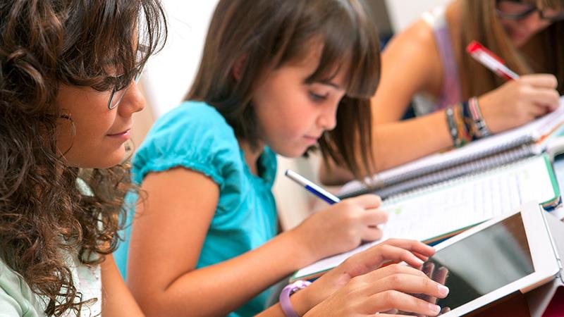 Deberes en casa: un valioso instrumento educativo