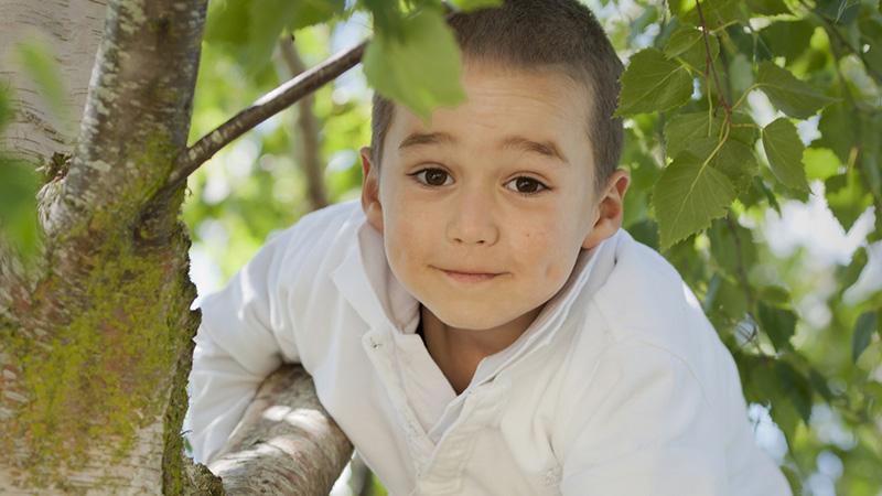 Sobreproteger a los hijos: errores frecuentes