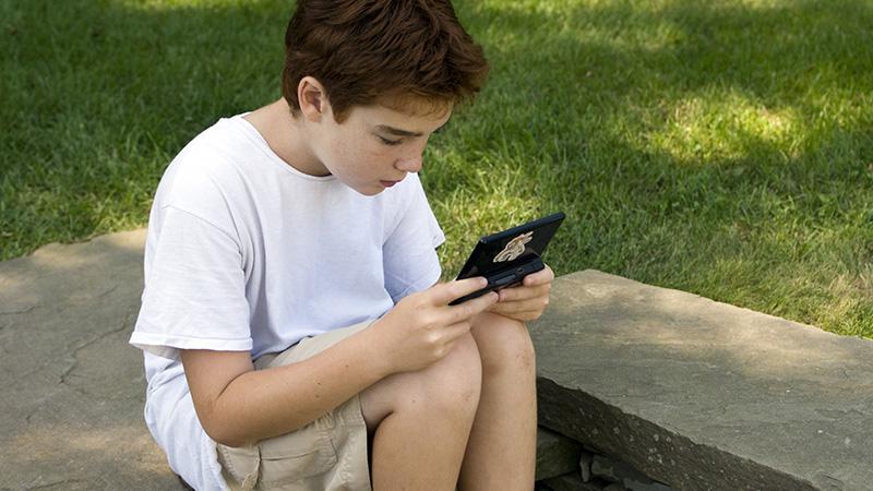 ¿Es tu hijo adicto a los videojuegos?
