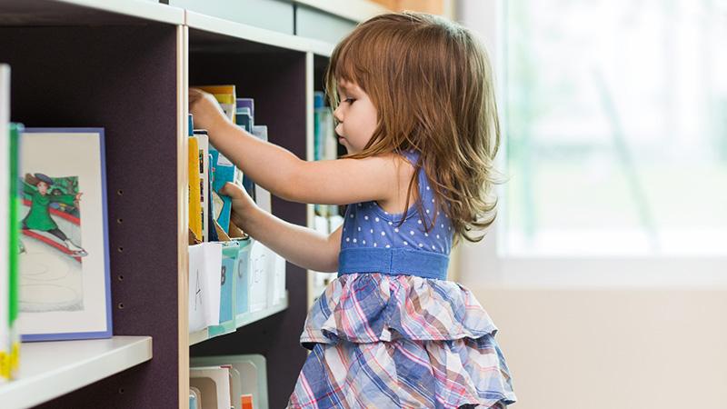 Decálogo para hacer que tus hijos se enamoren de la lectura