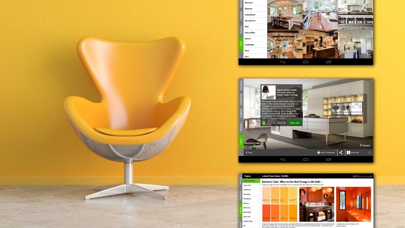 Las mejores aplicaciones para decorar tu casa flota for Aplicacion decorar casa
