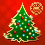 Felicitaciones de Navidad Chat