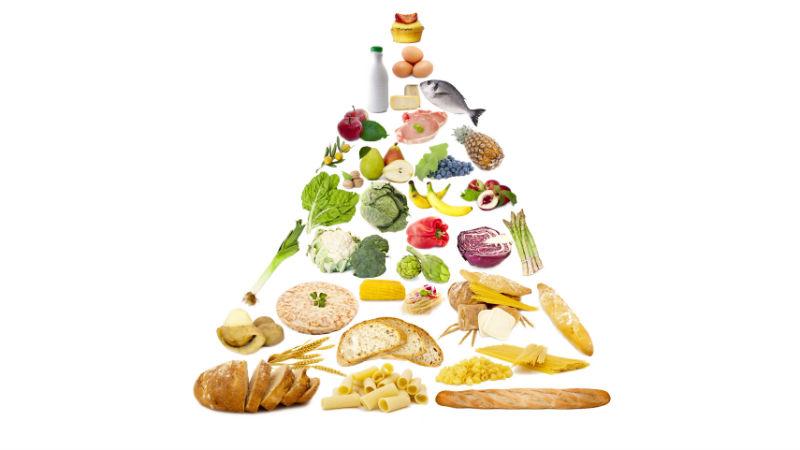 Que alimentos contienen grasas buenas
