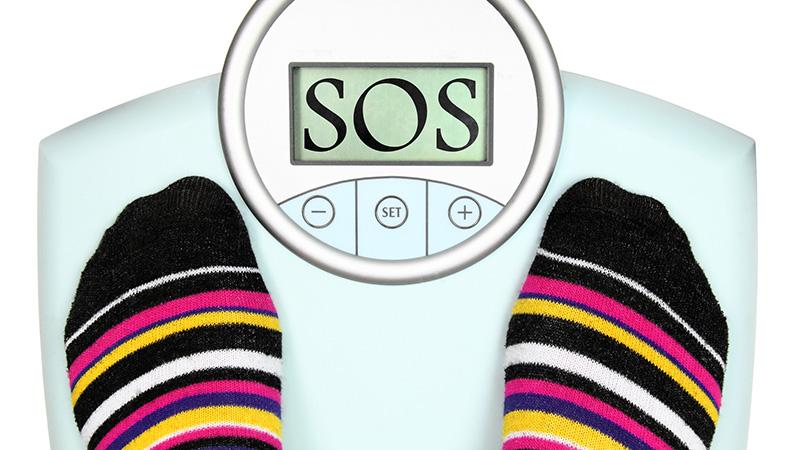 Diez claves para deshacerte de los kilos de más