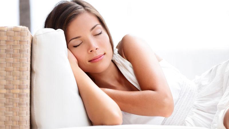 Los secretos de una buena siesta
