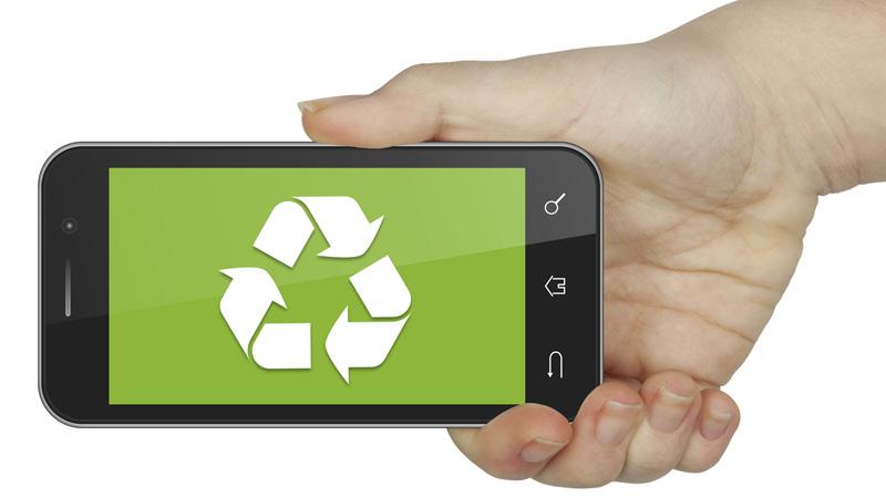 Las mejores aplicaciones para reciclar en Android e iOS