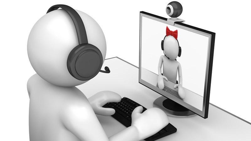 Las mejores aplicaciones para hablar por videollamada