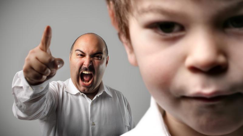 Los errores que más se repiten en la educación de los hijos