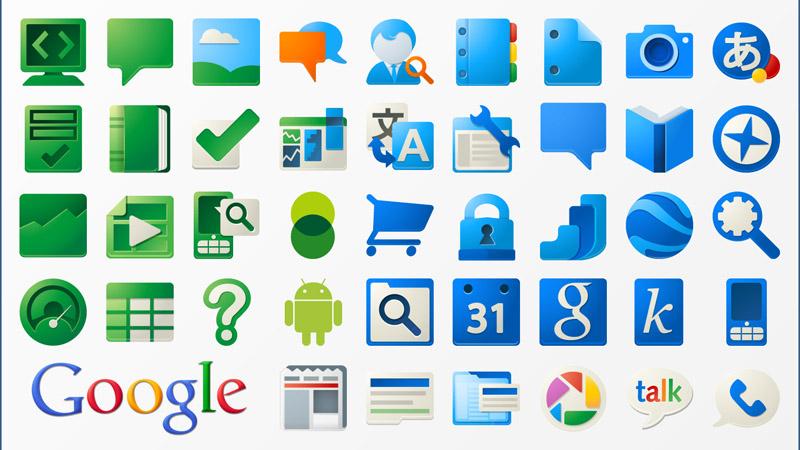 Descubre los servicios de Google menos populares