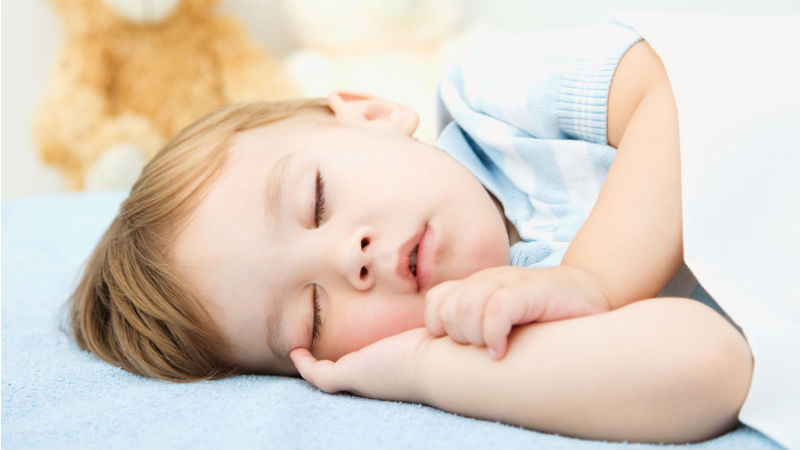 Hora de dormir: rituales agradables para acostar a los niños