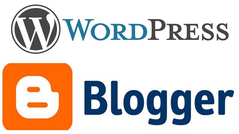 Las dos mejores opciones para crearte tu propio blog personal