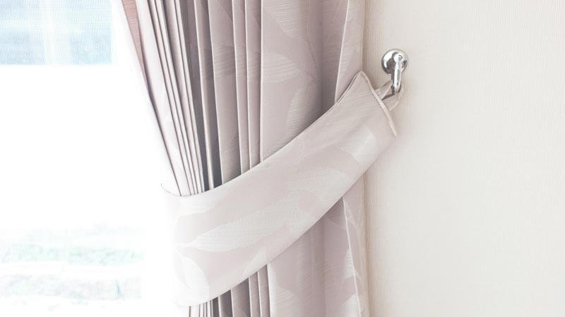 Consejos útiles para limpiar cortinas