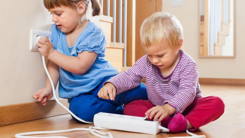 Consejos para adaptar la casa a la llegada de los niños