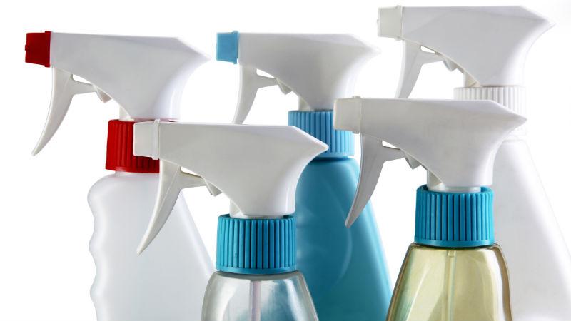 Cómo ahorrar en la limpieza del hogar