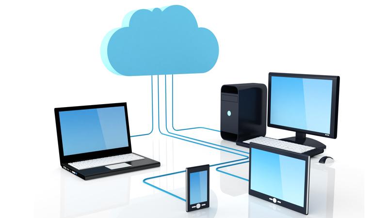 Las mejores aplicaciones de almacenamiento en la nube