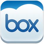 Box, aplicación para guardar archivos