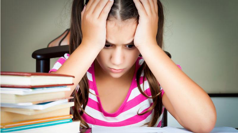 Como enseñar a tu hijo a que aprenda de sus fracasos