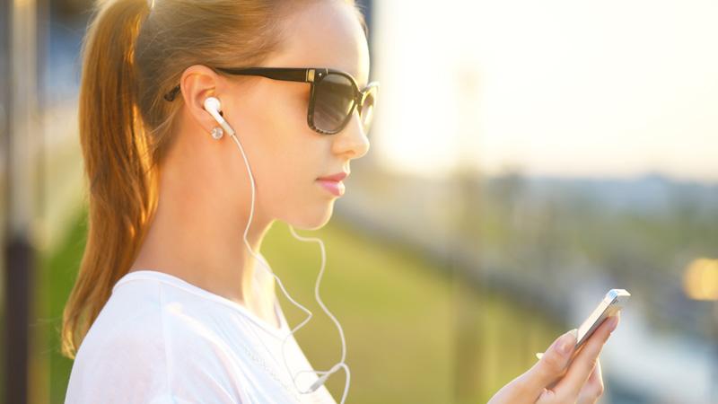 Las mejores aplicaciones para escuchar música