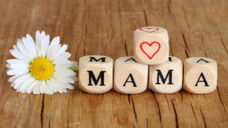Día de la Madre: ocho formas de sorprenderla en su día