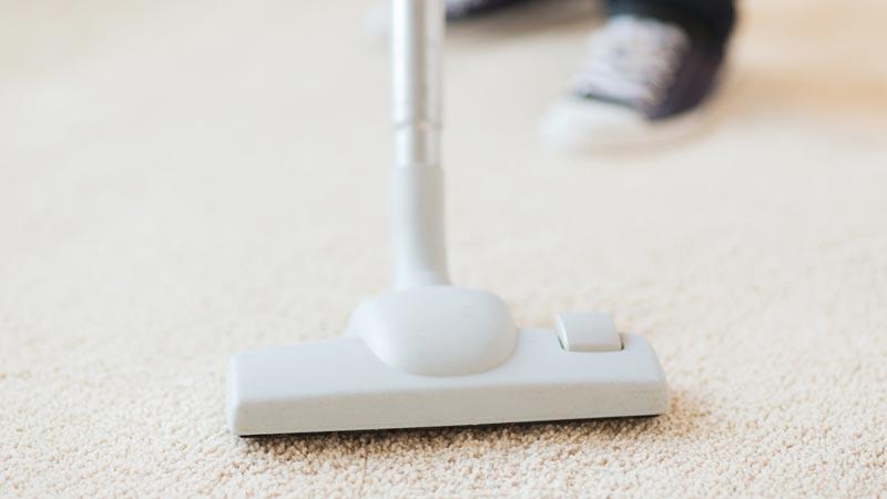 Errores frecuentes en la limpieza del hogar