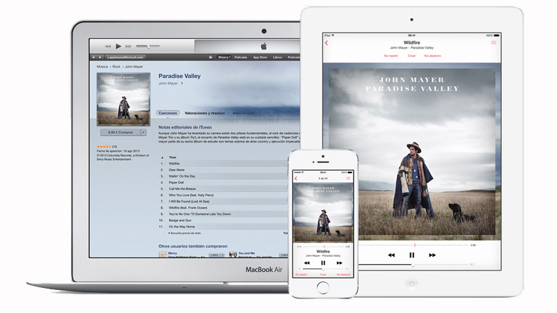 Configura iCloud en tu iPad o iPhone y ten tu contenido siempre disponible