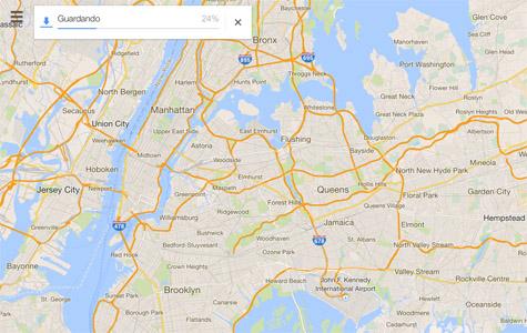 Google Maps-paso 6