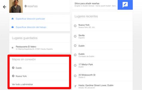 Google Maps-paso 8