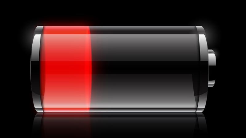 Consejos para ahorrar batería en tu smartphone o tablet