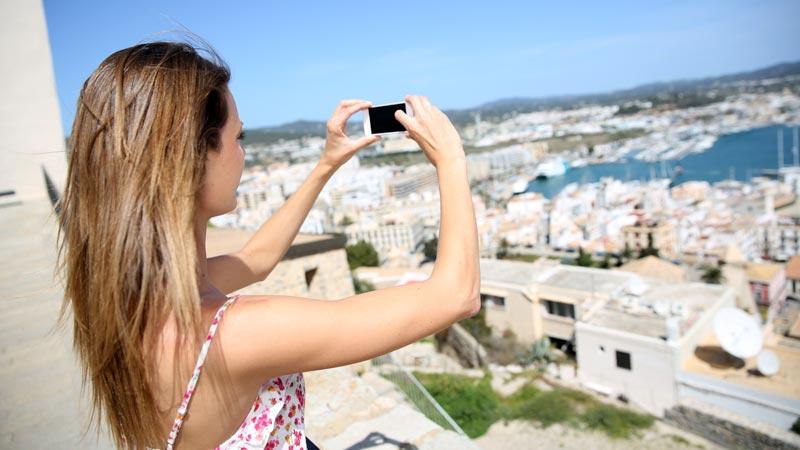 Consejos para hacer mejores fotos con tu smartphone