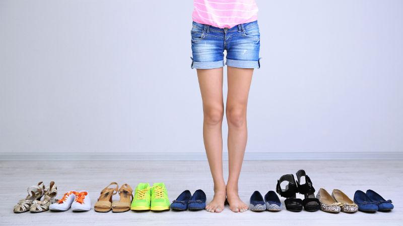 ordenar_zapatos