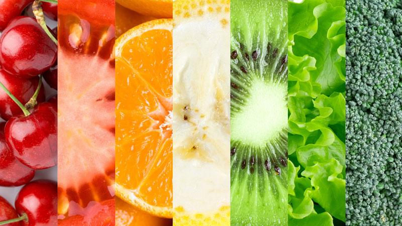Diez alimentos que ayudan a combatir el estrés