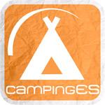 Aplicaciones para irse de camping este verano