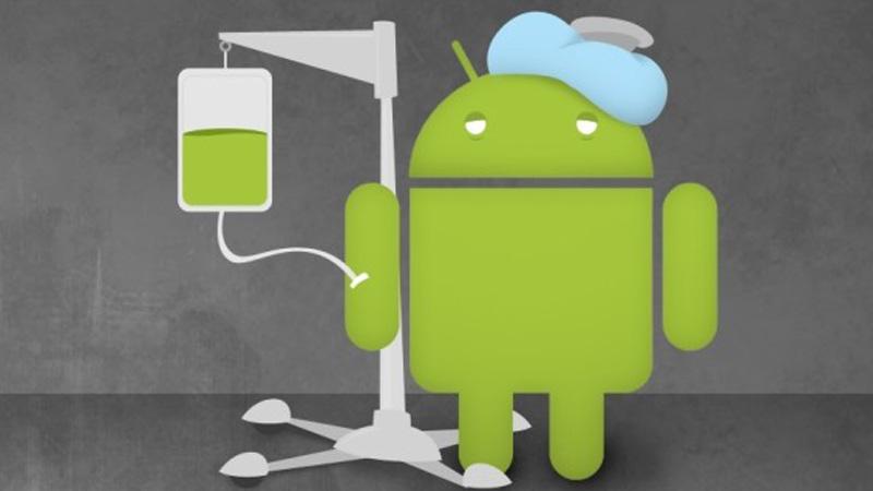 Cómo saber si tu teléfono Android tiene un virus