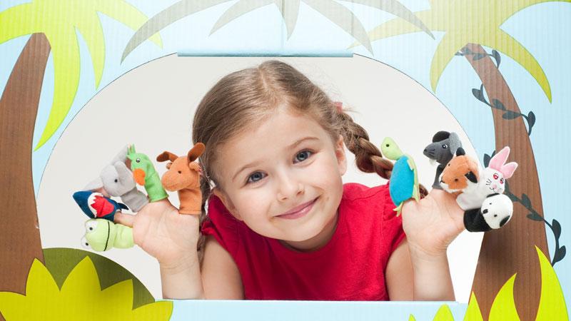 Diez actividades para hacer con los niños en verano