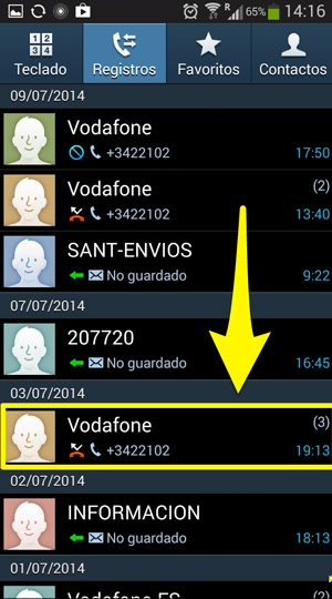android-bloquear-llamad