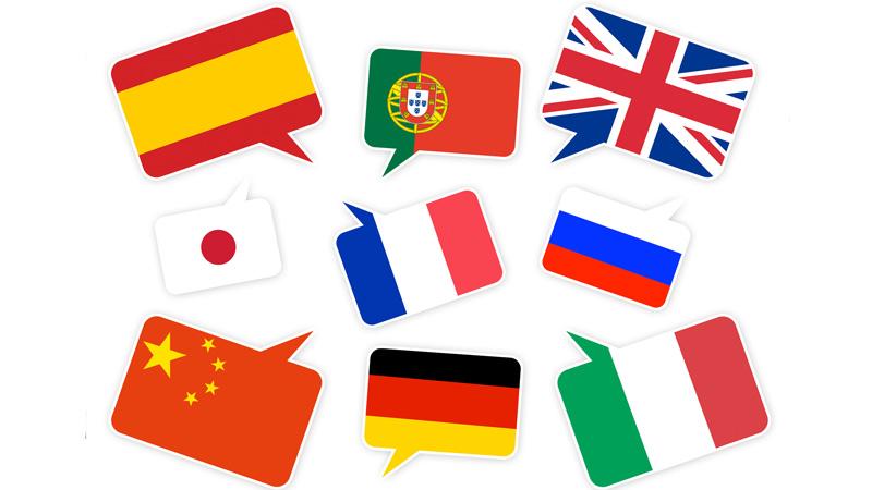 Aplicaciones de traducción para ir de viaje al extranjero