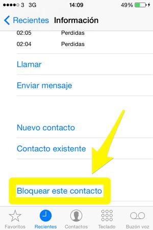 bloquear-llamada-ios2