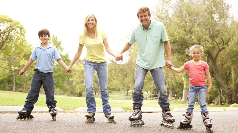 deporte_familia