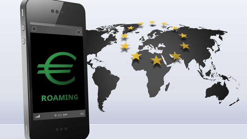 Consejos para utilizar el móvil en el extranjero