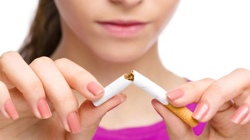 Aplicaciones para conseguir dejar de fumar