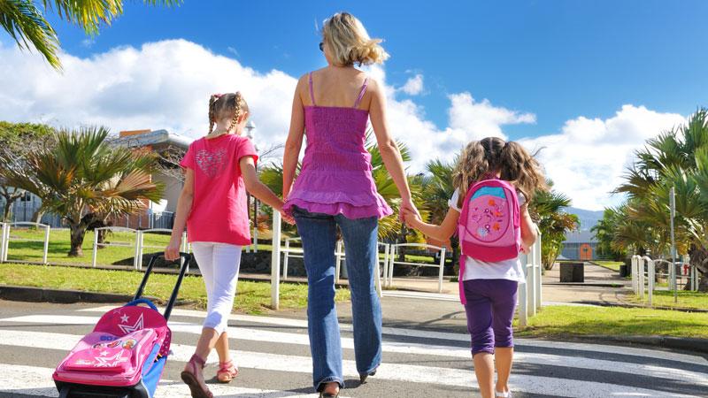 Consejos para superar la vuelta al colegio
