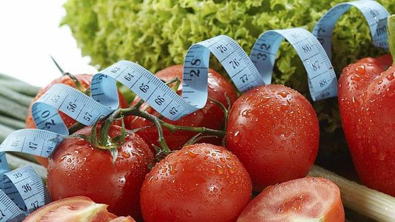 Cinco alimentos de la huerta para adelgazar en verano