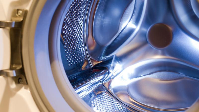 Cómo eliminar el mal olor de la lavadora