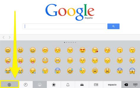 emoticonos-ipad-icono-mundo