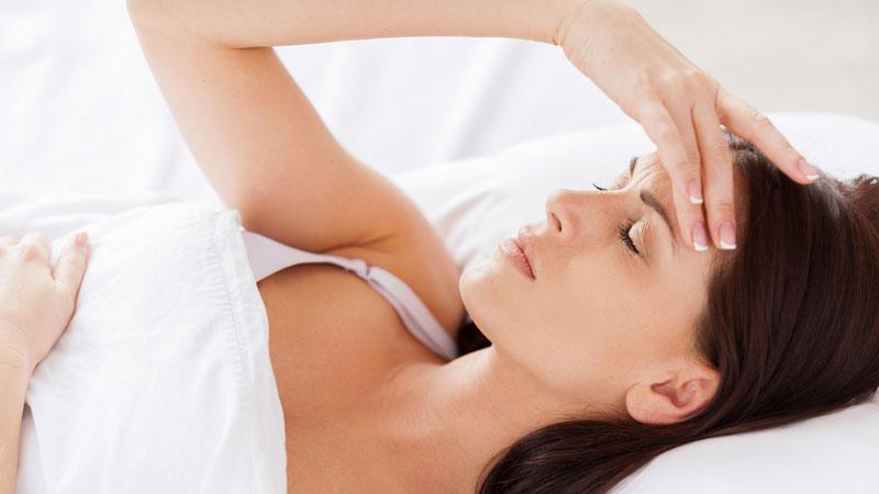 Diez consejos para ayudarte a dormir bien en verano