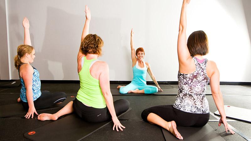 Las mejores aplicaciones para practicar pilates