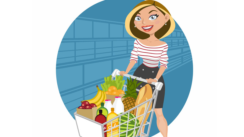 Las mejores aplicaciones para ayudarte a hacer la compra