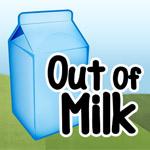 Las mejores aplicaciones para ayudarte a hacer la compra, out-of-milk