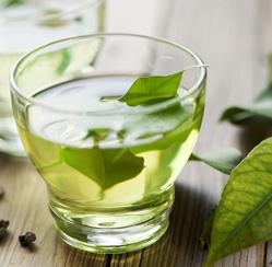 Té verde para desintoxicar tu cuerpo
